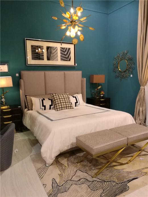 卧室真实生活高清照片